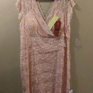 Women's Plus Size 4XL Dress